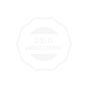 Oslo Arrangement logo