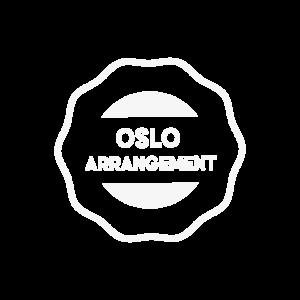 Oslo Arrangement logo