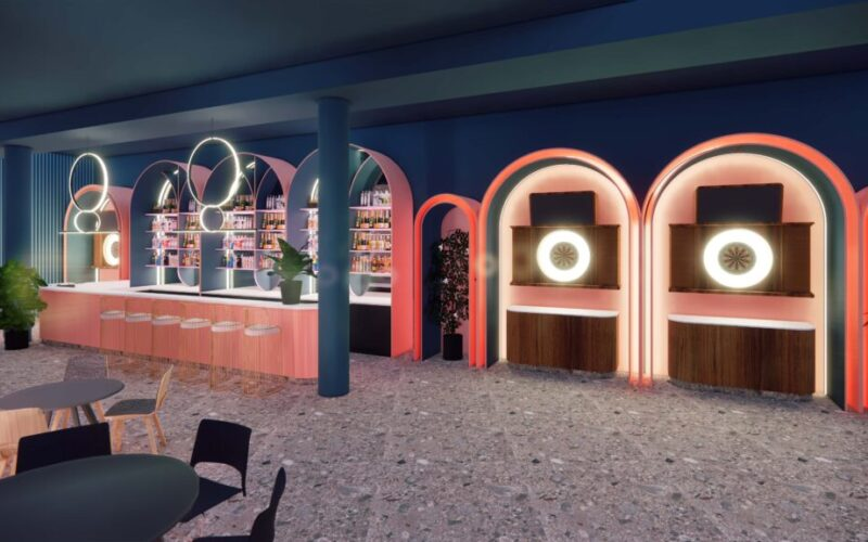 Faksen Bar