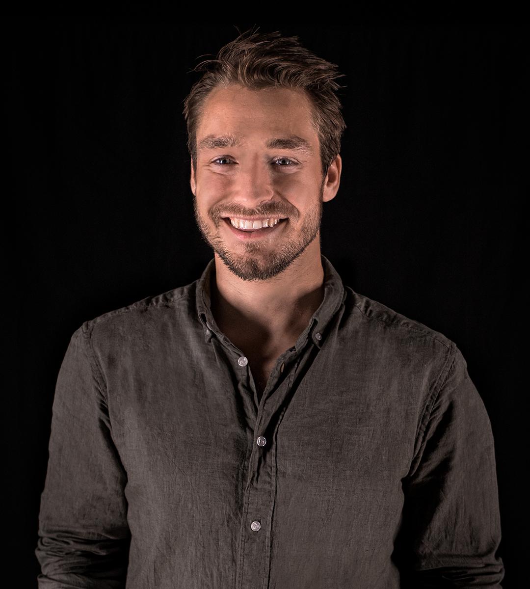 Kontakt Daniel Gangsø